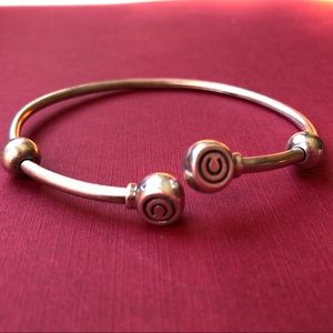 CHAMILIA Flex Bangle 925 Sterling